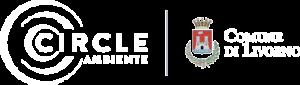 Logo Progetto Circle e del Comune di Livorno