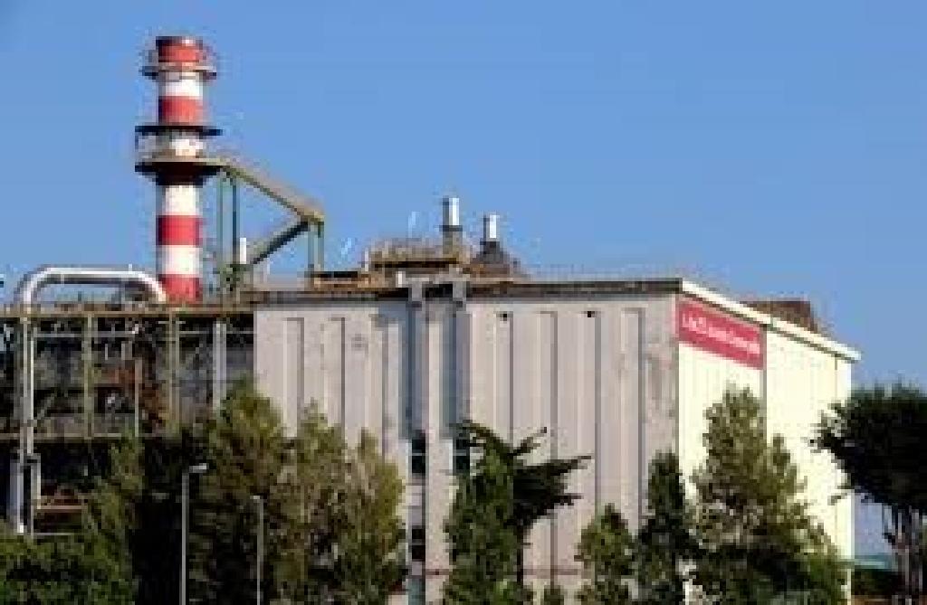 Inceneritore AAMPS Livorno